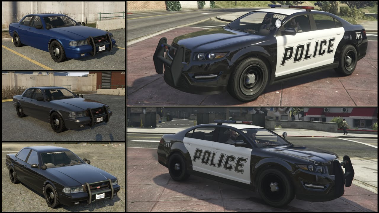 Gta V Cheats Ps4 Police Car