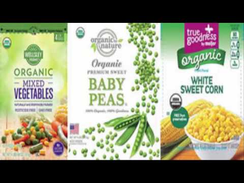 Huge Recall of Frozen Fruits and Vegetables After Listeria Outbreak