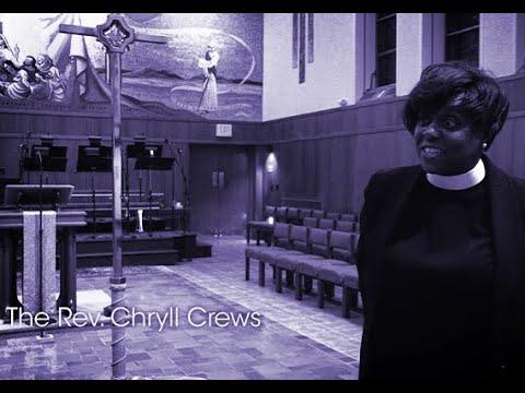 50 | 40 | 10: The Rev. Chryll Crews