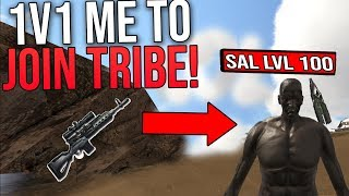 1V1 ME TO JOIN MY TRIBE!!! XBOX & Windows 10!