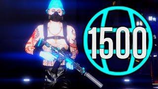 Pportos30 │ LEVEL 1500 LEGIT  ( GTA ONLINE - RNG MONTAGE  )