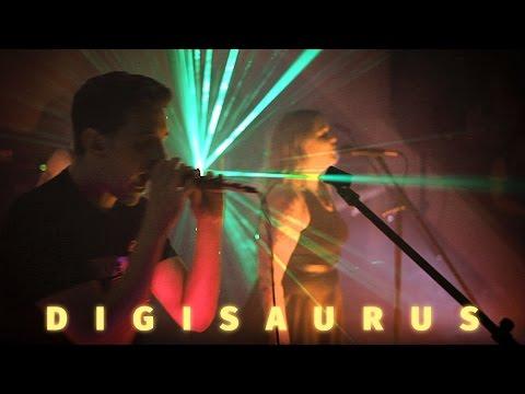 "Digisaurus - ""No More Room for Love"" Promo"