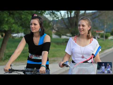 Top That Teen Witch Rap 1080p EOS 7D 5D HD