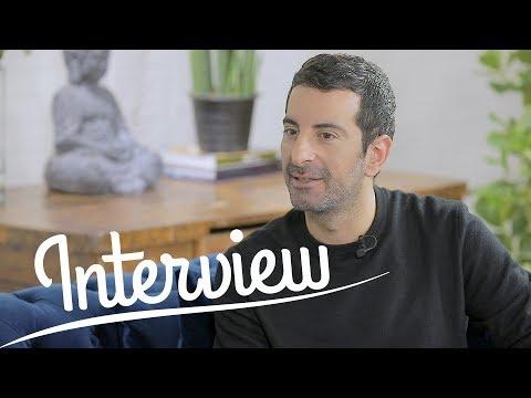 Στέλιος Κουδουνάρης: 'Γιατί στο πρώτο My Style Rocks είχα μπλοκάρει' | DoT