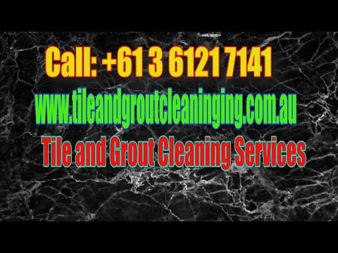 Bathroom Tiles Cleaning Solution Brookfield - +61 3 6121 7141