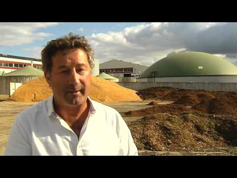 Societe LABAT - L'énergie des déchets - Oct 2015