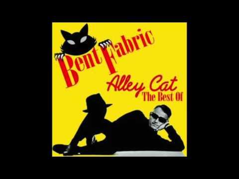 Alley Cat - Bent Fabric