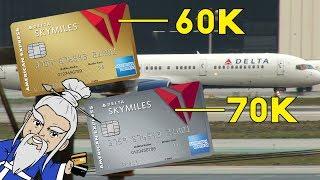 2 Great Credit Card Sign Up Bonuses Ending Soon (Delta Skymiles Amex)