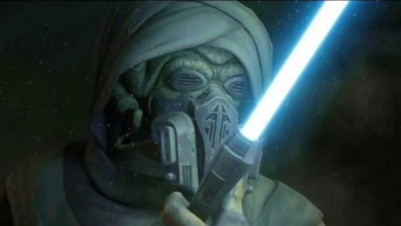 Star Wars The Clone Wars Deutsch Staffel 6