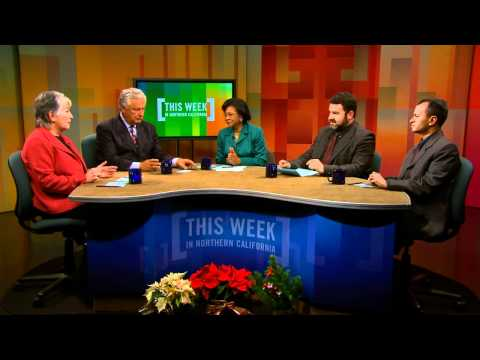 KQED This Week: December 24 and 31, 2010