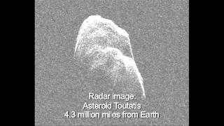 Revealing Asteroids with Radar