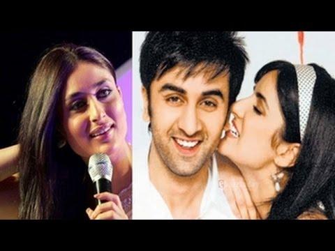 Kareena Kapoor Khan CONFIRMS Ranbir Kapoor & Katrina Kaif ...