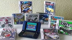 Sprites, Shapes & Co #103: Nintendo DS Rennspiele