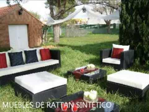 Bathmarine es muebles terraza jardin mobiliario con luz for Muebles de terraza alcampo