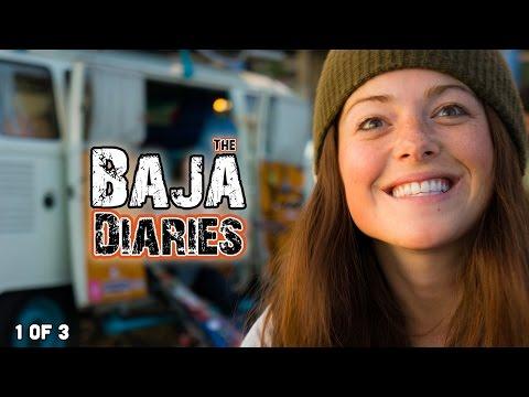 ESCAPING WINTER in BAJA CALIFORNIA - Hasta Alaska - S04E06