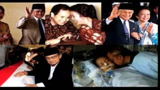 BCL & Ashraf Terinspirasi Kisah Cinta Ibu Ainun &