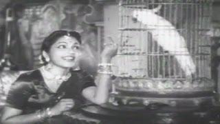 Malleeswari Movie Songs    Yenduke Neekinta    N.T. Rama Rao    Bhanumathi Ramakrishna