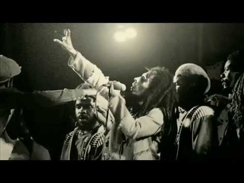 "Bob Marley ""One Love Peace Concert "" (Completo)"