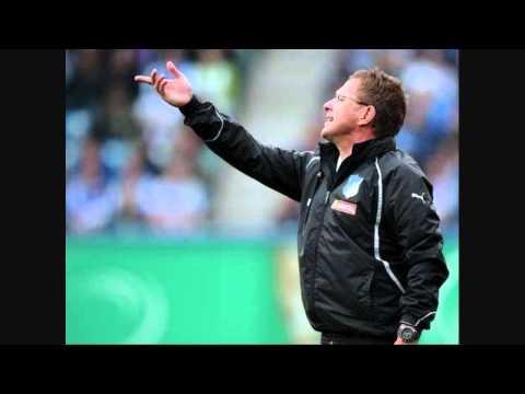 Rangnick neuer Schalke Trainer (15.03.2011)