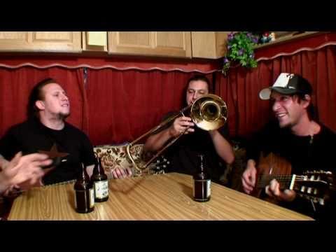 wohnwahnTV ... mit Jean Lemon & Franky Fuzz und Radio Uruk