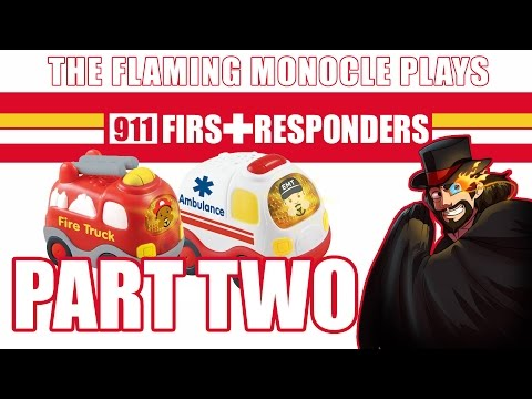 MINOR INJURIES CAN KILL! - 911: First Responders - PART 2