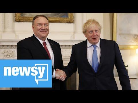 After Brexit, U.K. Eyes U.S. Trade Deal