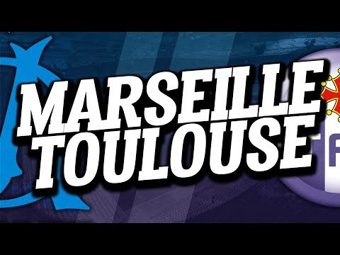 🔴 DIRECT / LIVE : MARSEILLE - TOULOUSE // Club House