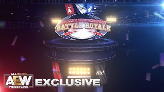 AEW PUPPY BATTLE ROYALE | 07/08/20