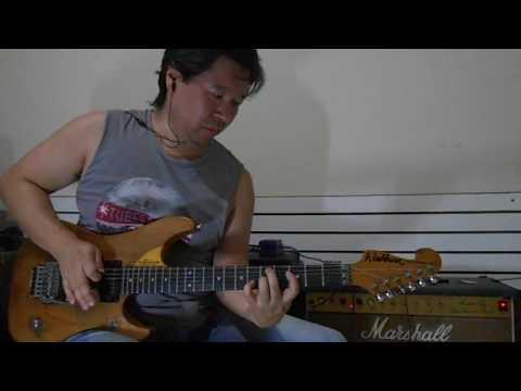 David Lee Roth - Ladies 'Nite In Buffalo? (Steve Vai) -   Ulisses Miyazawa