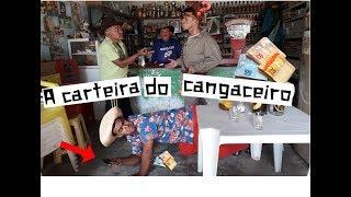 Candieiro, seu Biu e a carteira do cangaceiro thumbnail