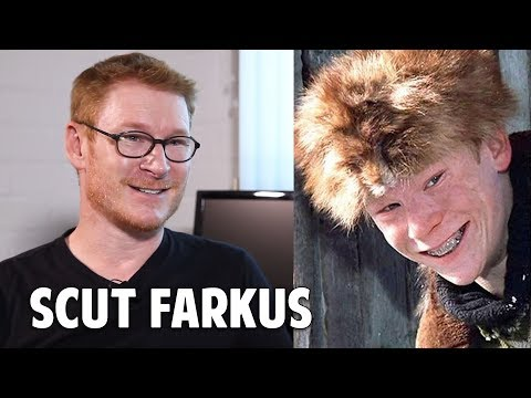 How I Booked The Role Of Scut Farkus In A CHRISTMAS STORY by Zack Ward