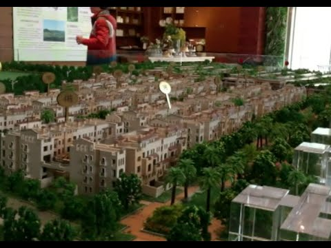 China's Property Market Sees Dramatic Boom in Big Cities