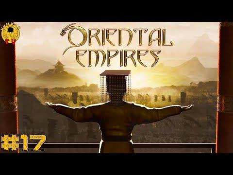 Oriental Empire - The Fall of Pingdu