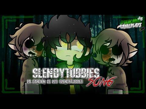 SLENDYTUBBIES SONG!!! | LA CANCIÓN DE LOS SLENDYTUBBIES | D´MACARO 95