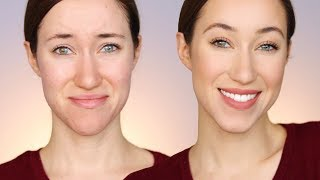 ⏱5 Minute Makeup with 5 Products