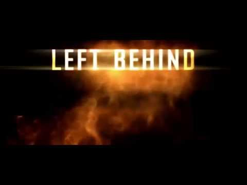Left Behind -- Official Trailer -- Regal Cinemas [HD]