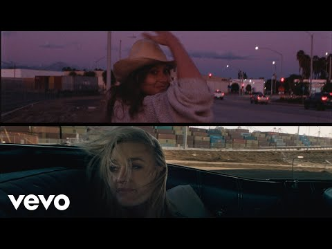 Aly & AJ - Pretty Places (Official Video)