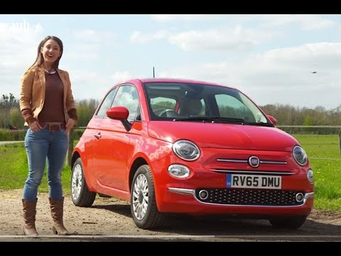Fiat 500 2017 Review Telegraph Cars