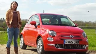 Fiat 500 2015 review | TELEGRAPH CARS