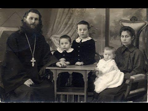 Почему женатые священники не носят обручальные кольца?