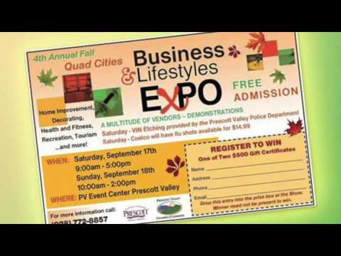 Bill's Daily News: Business & Lifestyle Expo