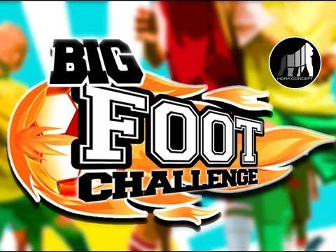 Big Foot Challenge sur TV7 !