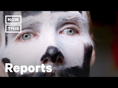 Trump Supporters and Juggalos Rallied in Washington on the Same Day | NowThis