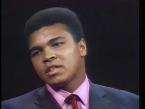 Firing Line With William F. Buckley Jr.: Muhammad Ali And The Negro Movement