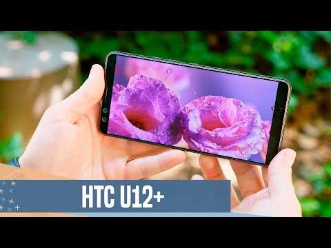 HTC U12+ review: