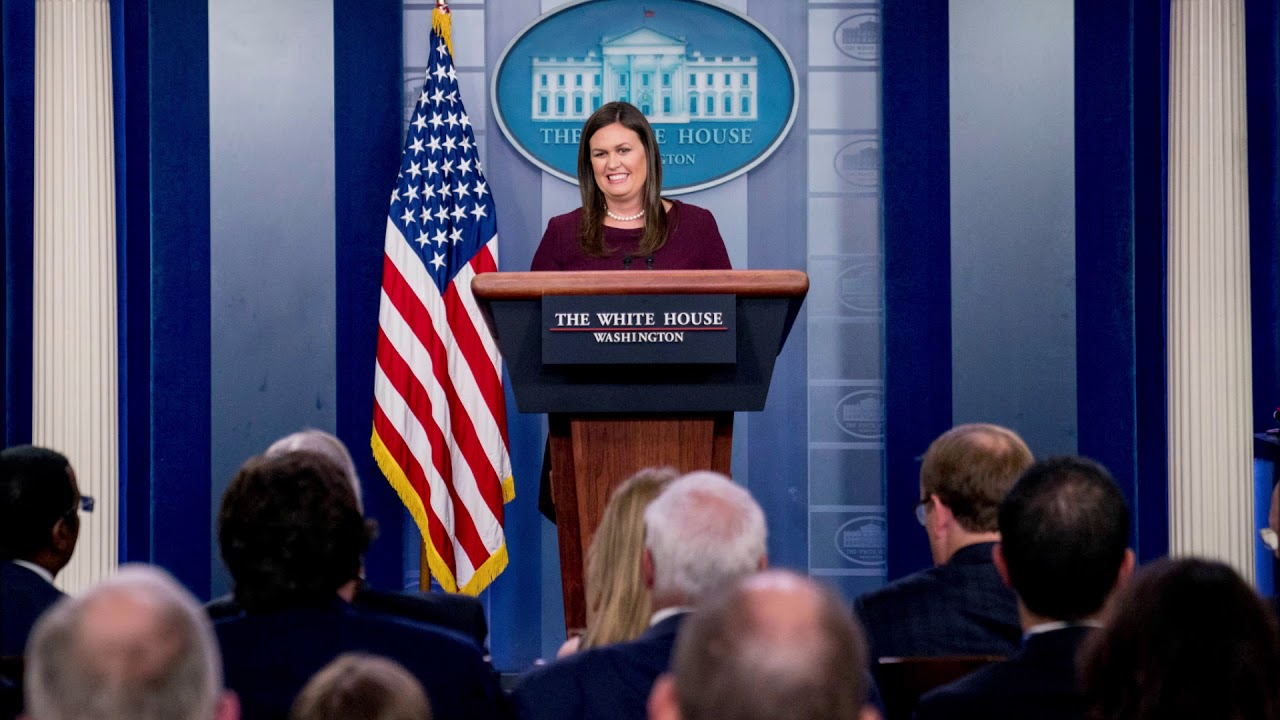 White House Says It Values Diversity But Won't Disclose Number Of Blacks On Staff