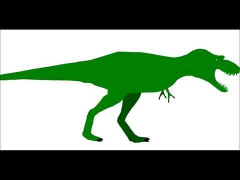 Styracosaurus vs Gorgosaurus