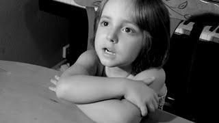 La question que va poser cette petite fille à son papa va changer votre vision de la vie