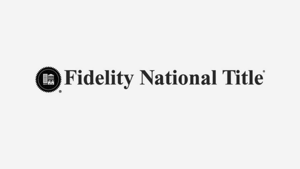 Fidelity National Title Answers \