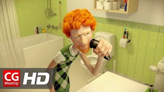 cgi animated short film hd the answer short film by florent rubio xin zhao